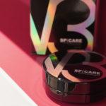 『V3 exciting Foundation』